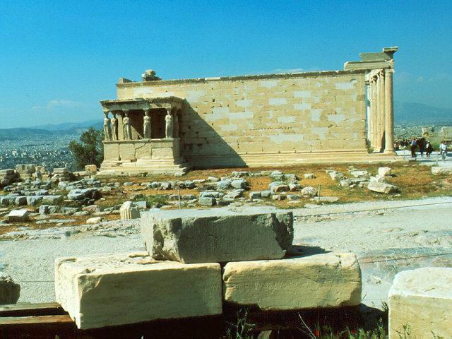 ΑΚΡΟΠΟΛΙΣ  MUSEUM ΚΑΙ GREEK MEZEΔΕΣ Iiiii132