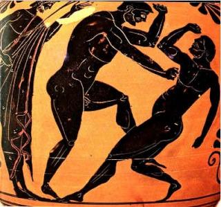 ΣΤΑ ΒΗΜΑΤΑ ΤΗΣ ΠΑΛΙΑΣ ΑΡΙΑΔΝΗΣ Iiiiii34