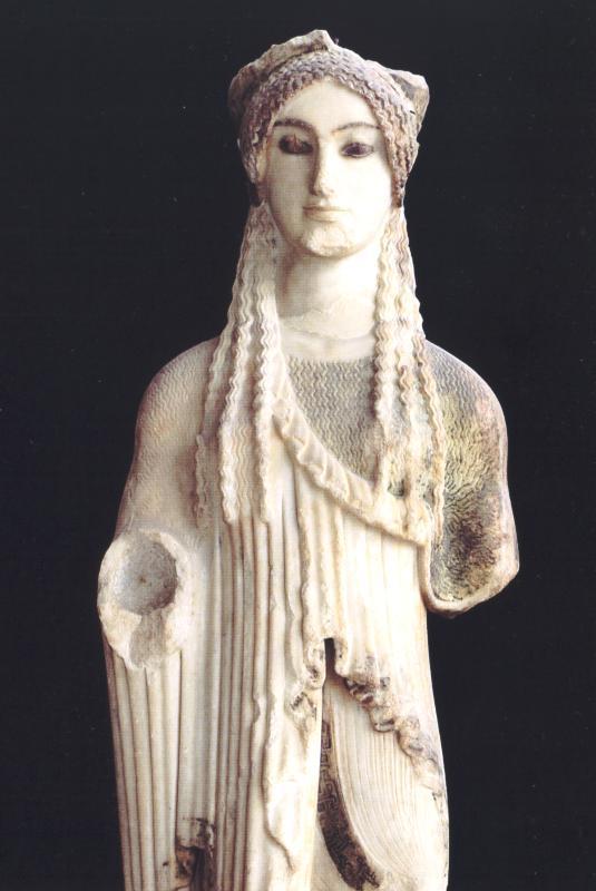 ΑΚΡΟΠΟΛΙΣ  MUSEUM ΚΑΙ GREEK MEZEΔΕΣ Isiyii10