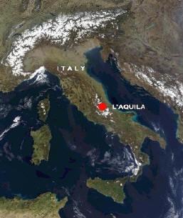 Η καρδιά μας παραμένει εγκλωβισμένη στην Aquila Italy310