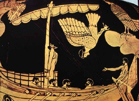 Από τον Κούρο του Πτώου ως τον Παίδα του Κριτίου Odysse10