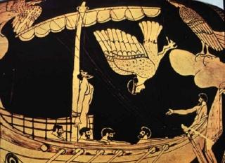 Πασχαλινές διακοπές σημαίνουν Παπαδιαμάντης! (αφιέρωμα σε πασχαλινά διηγήματα του κυρ Αλέξανδρου) Odysse11