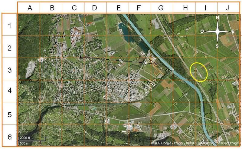 2009: Le 09/03 à 06h10 -Valais - (Suisse) Zzzzzz10