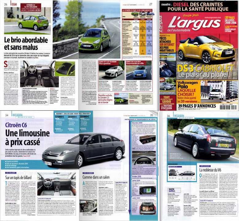 [Information] Citroën - Par ici les news... - Page 21 C3_c611