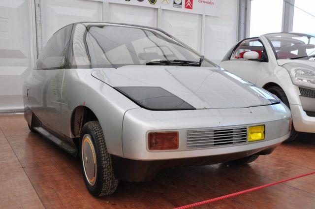1998 - [SECRET] Citroën C4 Volcane  Ctruc10