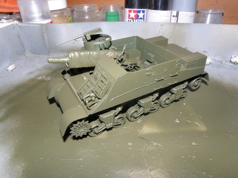 M7 Priest Revell - Page 2 P7240015