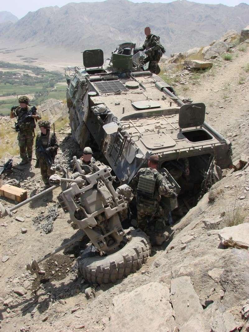 VAB en Afghanistan, Heller 1/35 Vabeid12