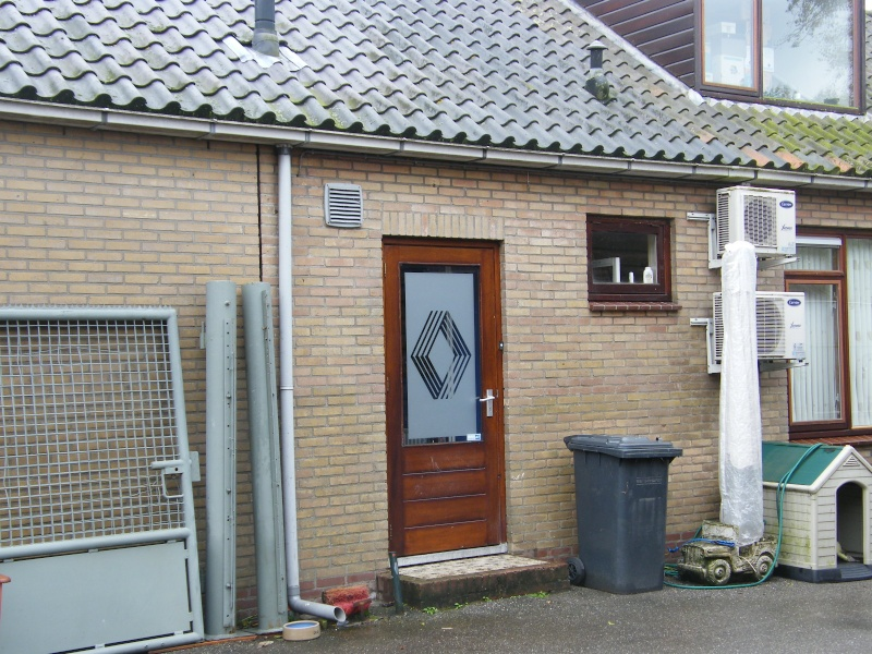 25 ans de la R25 aux Pays Bas: Dscf6614