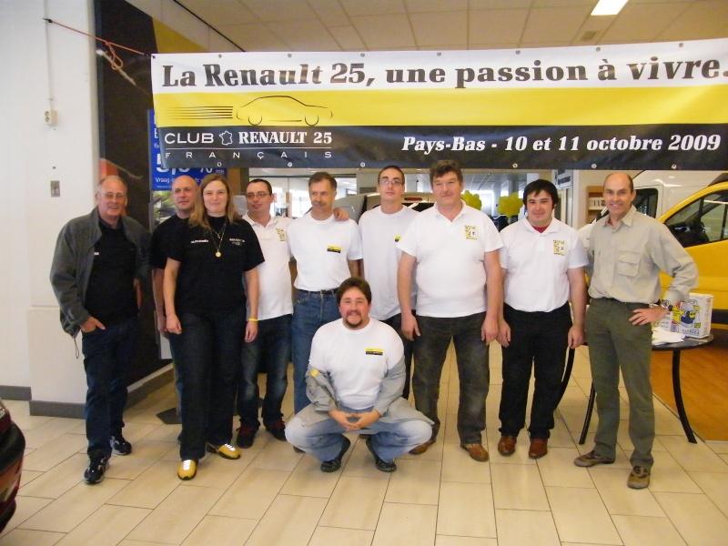 25 ans de la R25 aux Pays Bas: Dscf6815