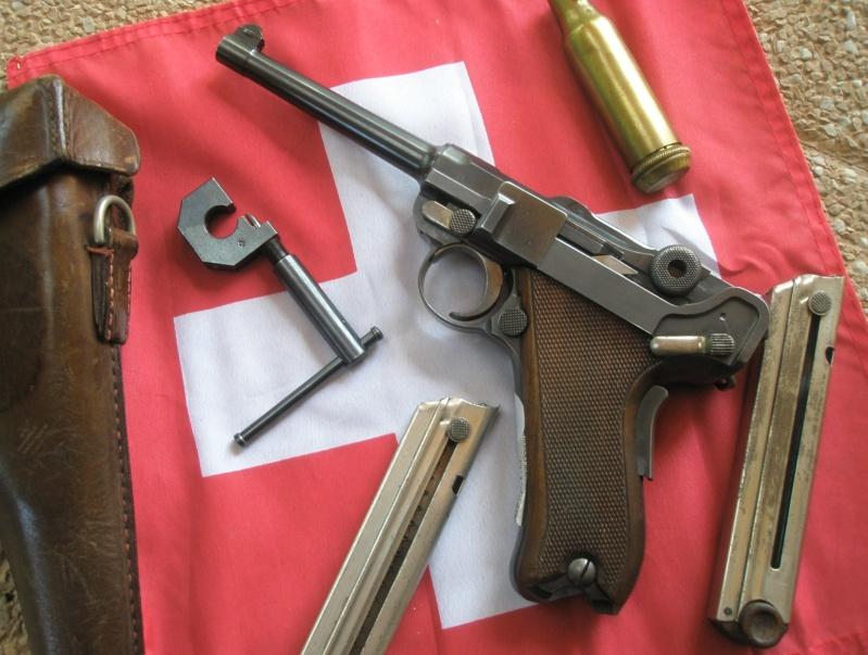 Les étuis et accessoires des Luger suisses de 1900 à 1925. Lulu_c10