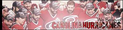 Carolina Hurricanes Car10