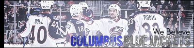 Columbus Blue Jackets. Cbs10