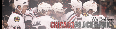 Chicago Blackhawks. Chi10