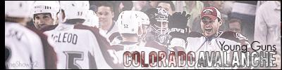 Colorado Avalanches. Col10