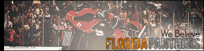 Florida Panthers . Fla10