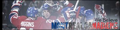 Montréal Canadiens. Mtl10