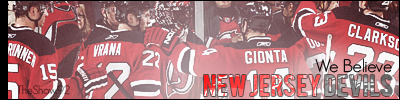 New Jersey Devils. Nj10