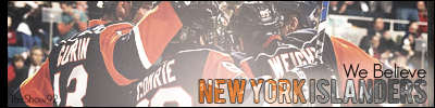 New York Islanders Nyi12