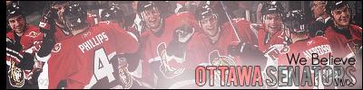 Ottawa Senators. Ott12