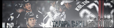 Tampa Bay Lightnings. Tb10