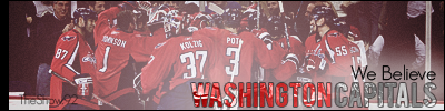 Washington Capitals.  Wsh10