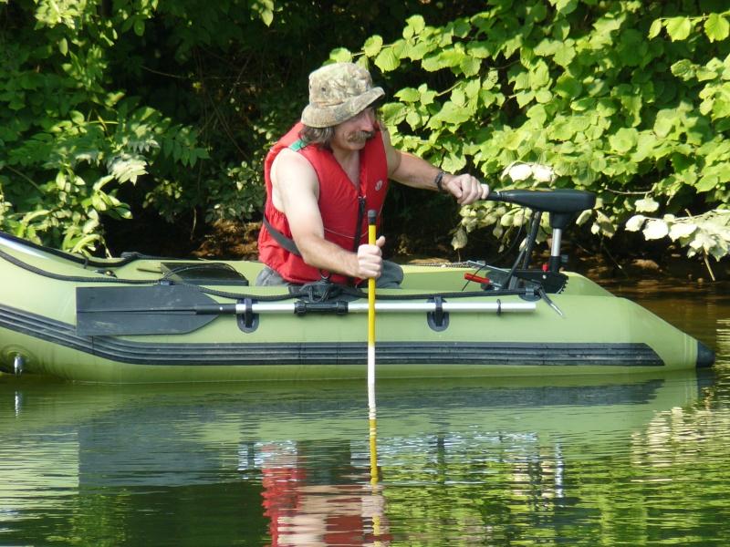 Pêche de la carpe en canal [Tome 2] - Page 6 P1050911
