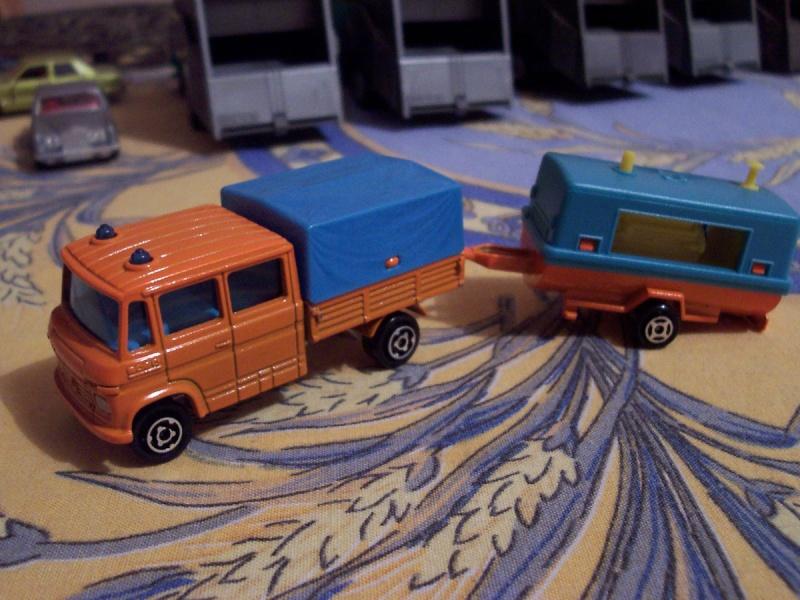 Camion Mercedes DDE et sa remorque 100_2521