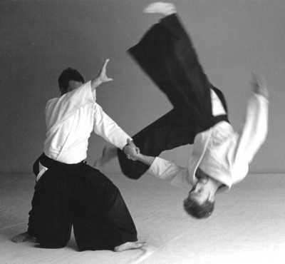Le Ki une enregie vitale Aikido10