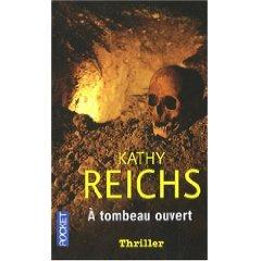 [Reichs, Kathy] Temperance Brennan - Tome 8: A tombeau ouvert 517n2b10
