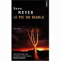 [Meyer, Deon] Le pic du diable 5120ym10