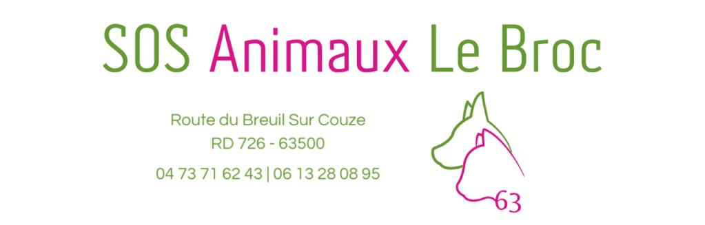 SOS ANIMAUX LE BROC