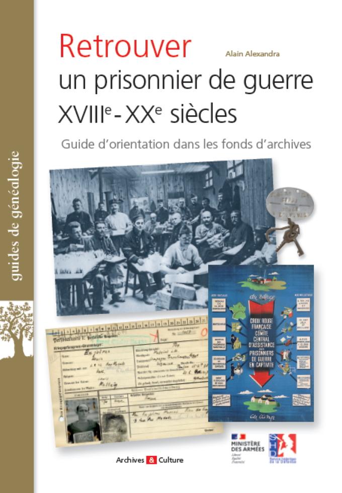 Actualités concernant les archives et centres de documentation Prison10