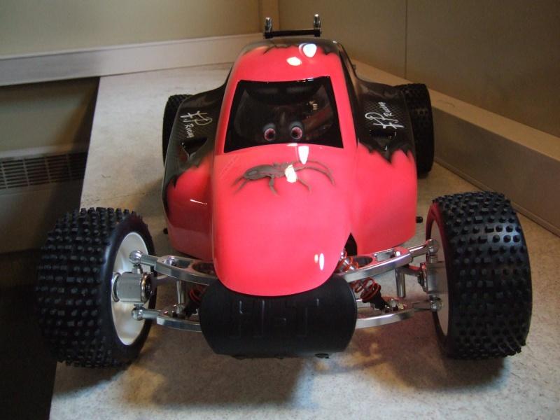 La carrosserie du HORMANN de Nico Dscf3224