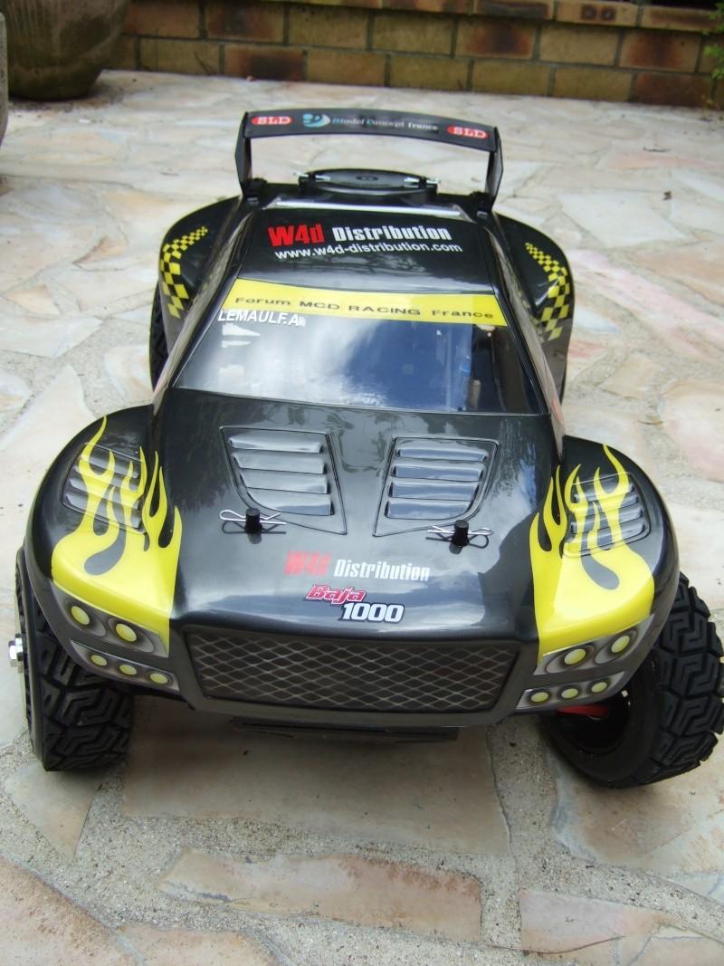 La carrosserie de mon MCD Dscf3766
