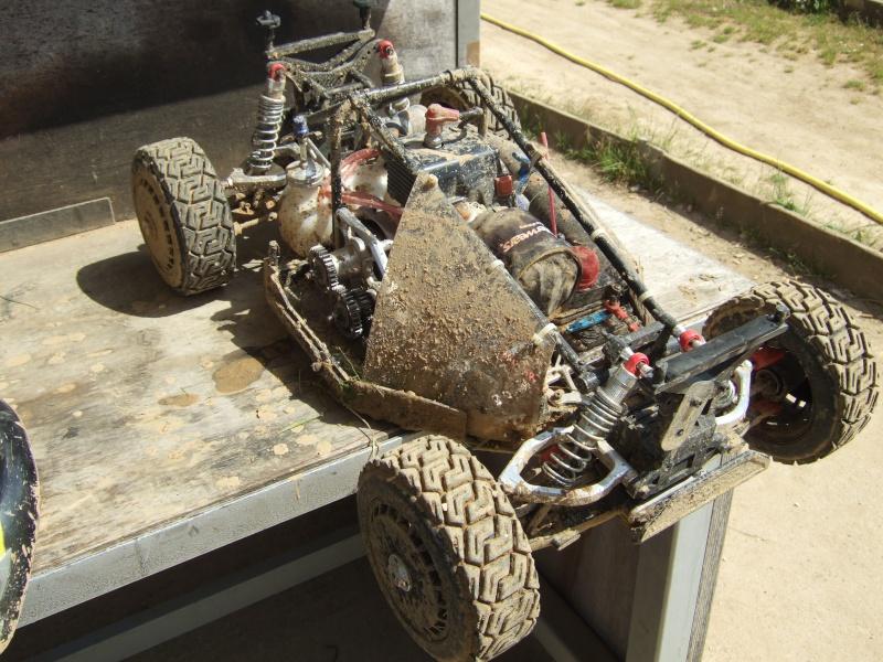 La carrosserie de mon MCD Dscf3886