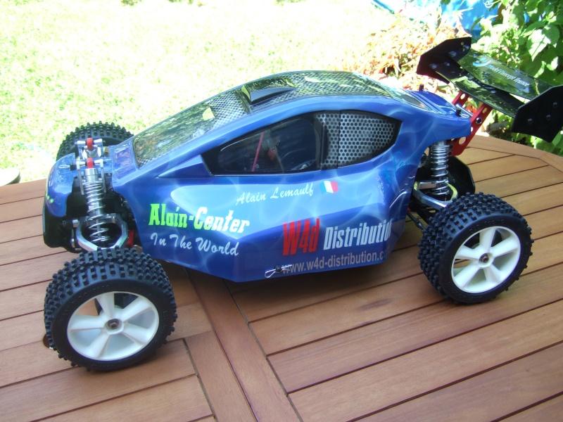 La carrosserie de mon MCD race runner - Page 2 Dscf3961
