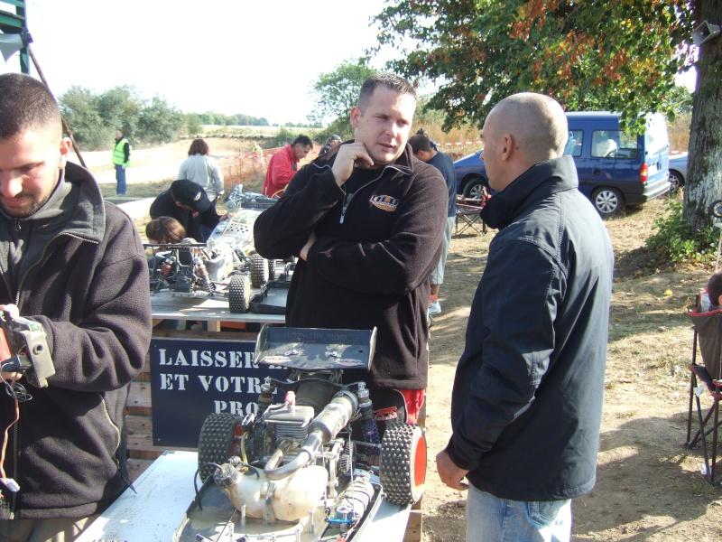 Photos de la course de Chartres Dscf4146