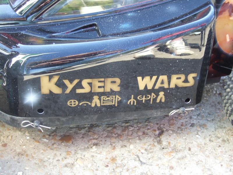 La nouvelle carrosserie de Kyser Dscf4223