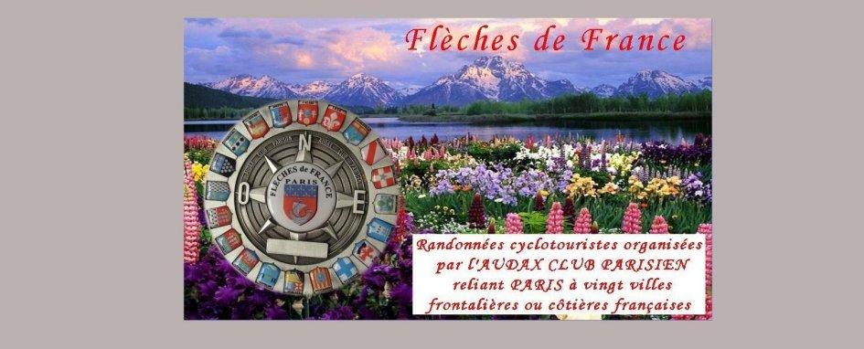 FLECHES DE FRANCE