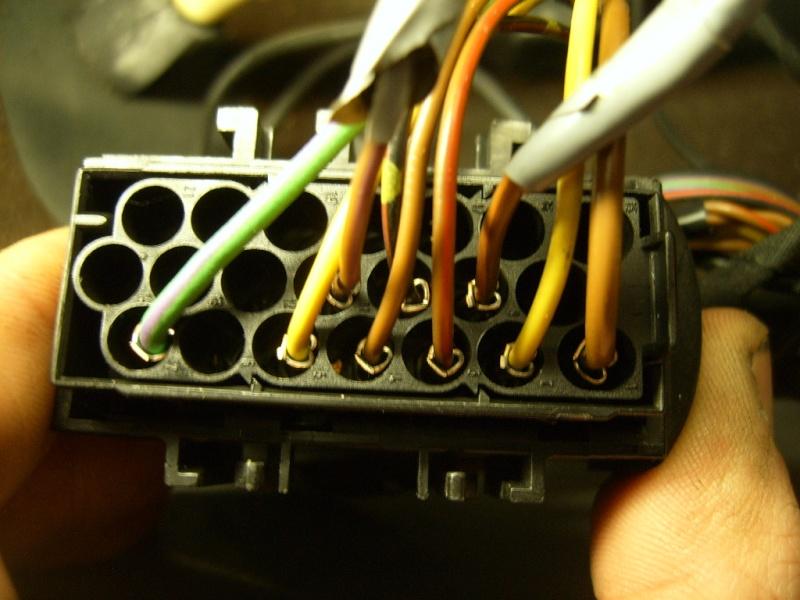 [BMW 520 i E34] Fils électriques Suc54025