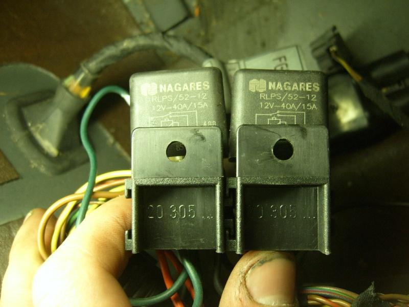 [BMW 520 i E34] Fils électriques Suc54027