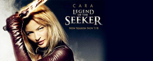 Legend of the Seeker Cara10