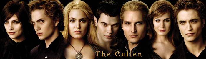 Twilight Cullen12