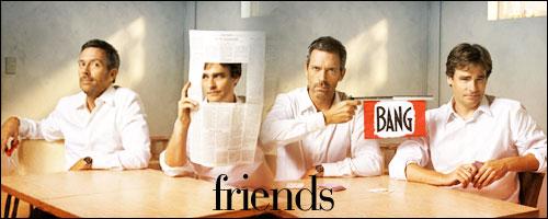 Divres Séries Friend13