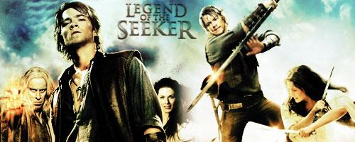 Legend of the Seeker Leg210
