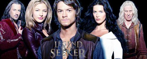 Legend of the Seeker Lots110