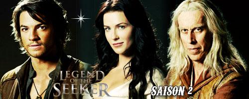 Legend of the Seeker Lots210