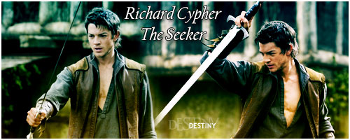 Legend of the Seeker Richar12