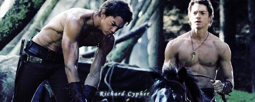 Legend of the Seeker Richar13