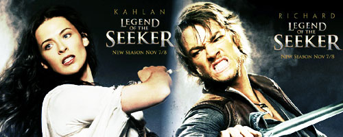 Legend of the Seeker Rk119
